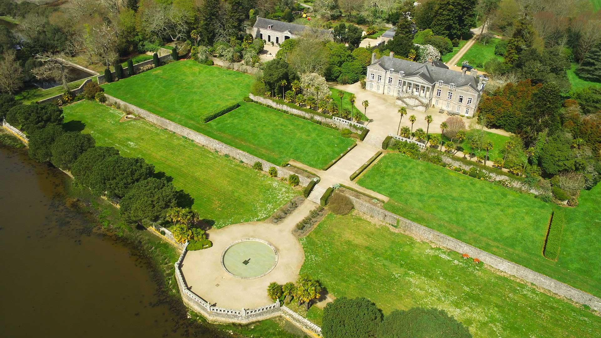 domaine-de-lanniron-mariage-chateau-quimper-camping